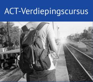ACT-verdiepingscursus